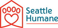 Logo for the Seattle Humane Society